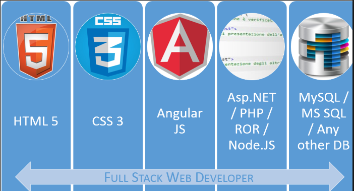 Full Stack Web Developer